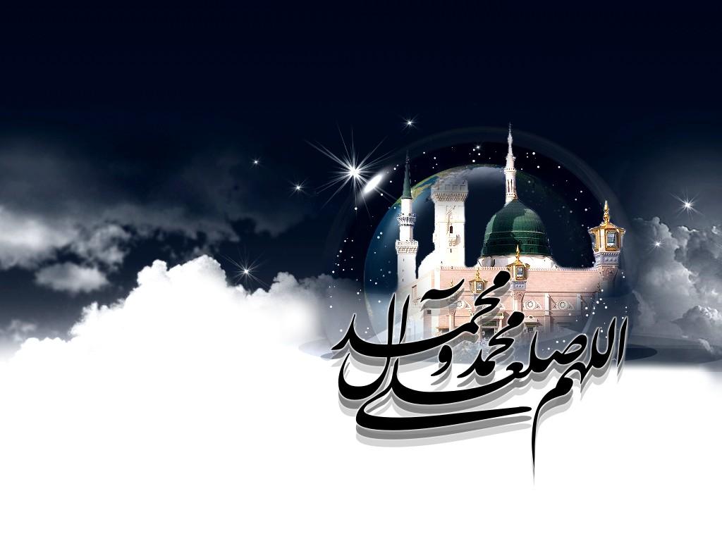عکس در موررد رحلت حضرت رسول اکرم (ص)